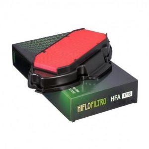 HIFLOFILTRO: Φίλτρο Αέρα για Honda NC700/750