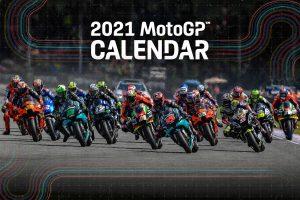 MOTO GP 2021: Tο πρόγραμμα, οι ομάδες και οι αναβάτες