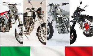 ΑΦΙΕΡΩΜΑ: 10 τρελές ιταλικές μοτοσυκλέτες (Μέρος Α')