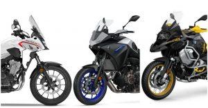 ΕΛΛΑΔΑ, 2021: Απολογισμός 3μήνου αγοράς μοτοσυκλέτας και Top 20