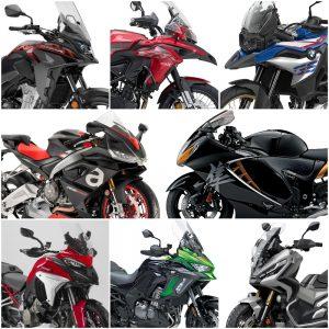"""ΑΦΙΕΡΩΜΑ: Πέντε Δημοφιλείς κατηγορίες μοτοσυκλετών που """"χάθηκαν"""""""