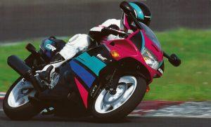 Μ. ΒΡΕΤΑΝΙΑ: H πανδημία ανέστησε τα μεταχειρισμένα Superbike!