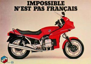 BFG 1300 1982-1988: Από τη Γαλλία με κινητήρα Citroen!