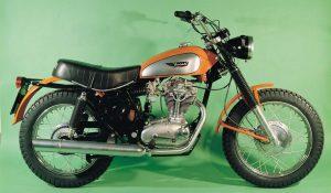 ΑΦΙΕΡΩΜΑ: Ducati Scrambler 250, 350, 450 1962 – 1976