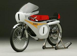 HONDA RC110-116, 1962-'65: Αγωνιστικά αριστουργήματα 50cc