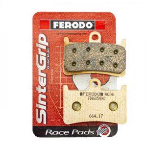 FERODO: Τακάκια Sinter Grip Race XRAC