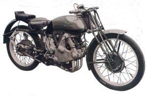 """MOTO GUZZI 500 3C, 1940: """"Απίστευτο"""" υπερτροφοδοτούμενο 3κύλινδρο"""