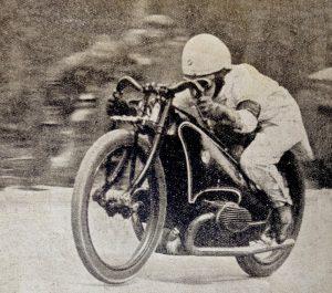 ΑΦΙΕΡΩΜΑ: Παγκόσμια ρεκόρ ταχύτητας μοτοσυκλέτας, 1900-2021