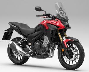 Honda CB500X 2022: Το Best Seller… έγινε ακόμα καλύτερο
