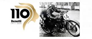 BENELLI 1911-2021: 110 χρόνια μοτοσυκλετιστικού πάθους