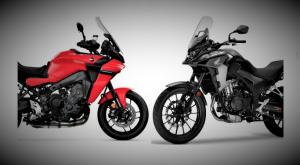 ΕΛΛΑΔΑ 2021: Πωλήσεις 7μήνου και Τοp 20 μοτοσυκλετών